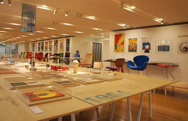 tokyo midtown design hub 36th exhibition musashino art university